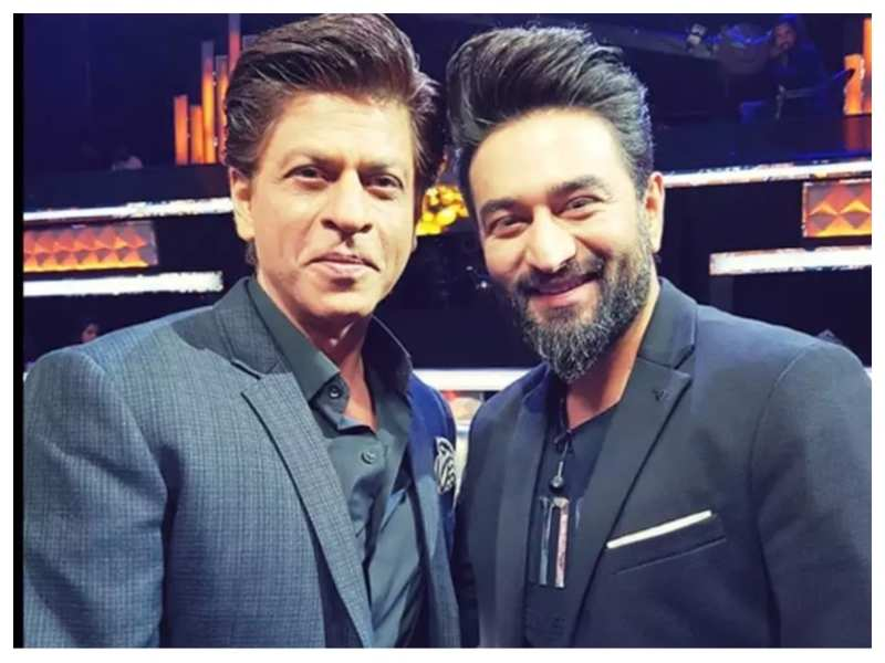 Shekhar Ravjianii on catching up with Shah Rukh Khan after a long time: Always find myself awestruck by his inimitable wit and charm