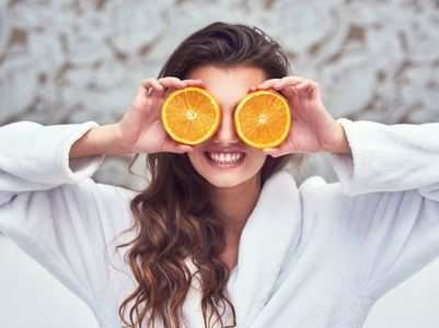 Importance of Vitamin C for women