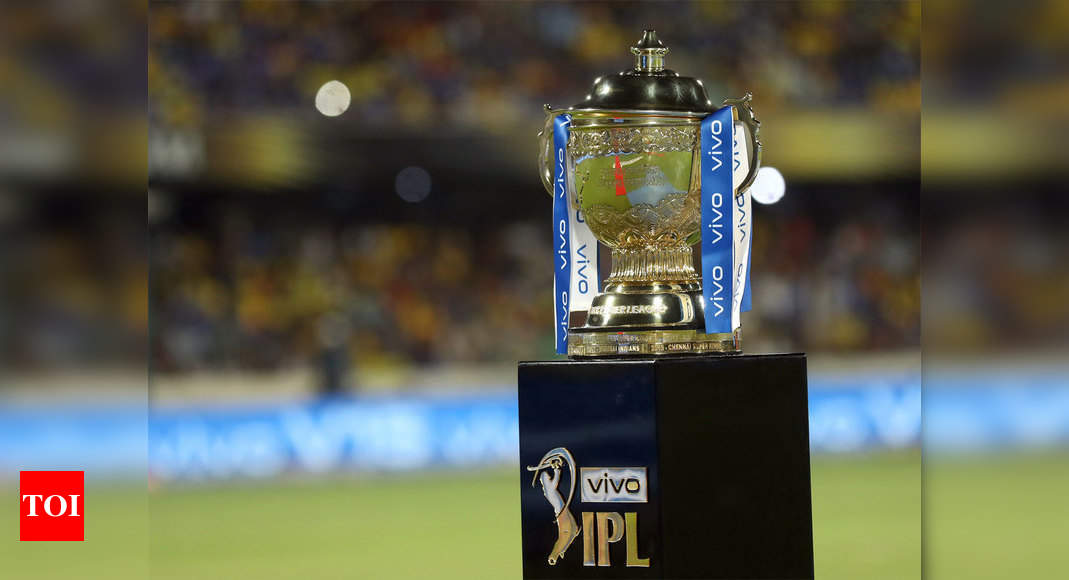 IPL 2021 Time Table: IPL Schedule 2021, Fixtures, Venues and Match Timings | Times of India | Cricket News – Times of India