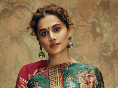 Timeline of I-T raids involving Taapsee