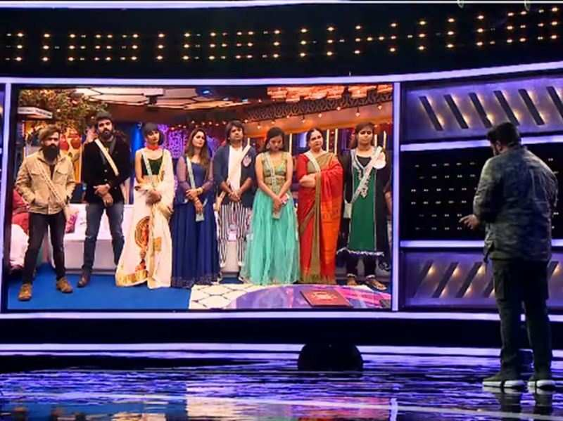 Bigg Boss Malayalam 3 Preview: Who will get evicted from the house?