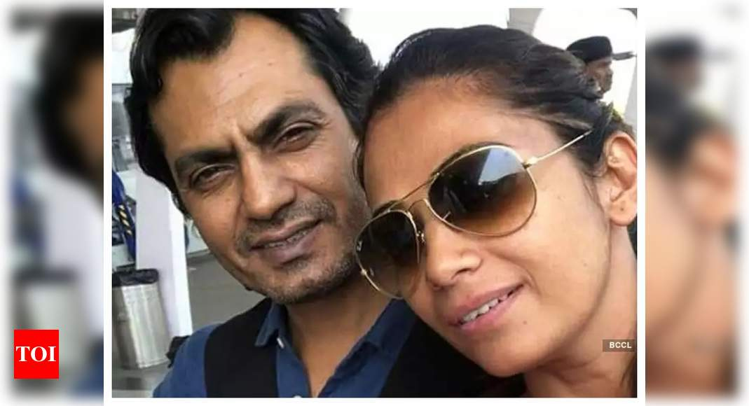 Nawazuddin's wife on saving their marriage