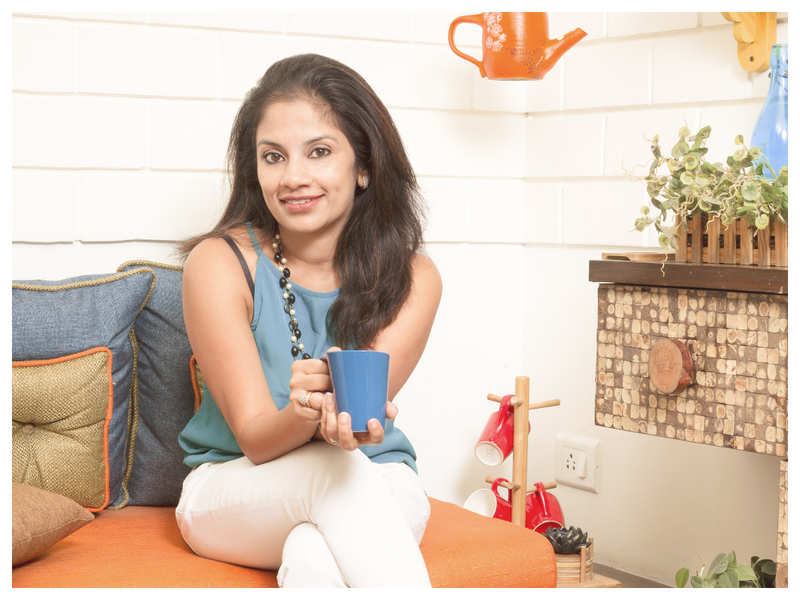 The same diet cannot help everyone: Food and Wellness Coach Anupama Menon