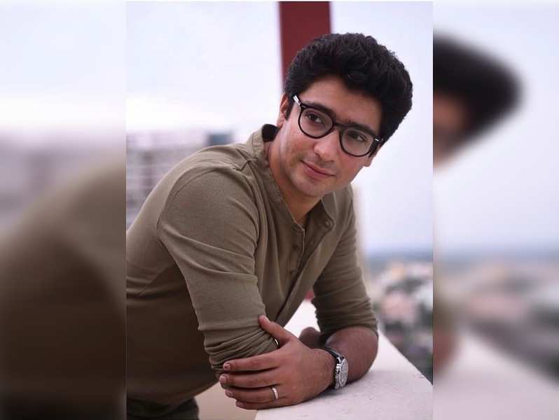 What did Gaurav Chakrabarty do on his birthday?