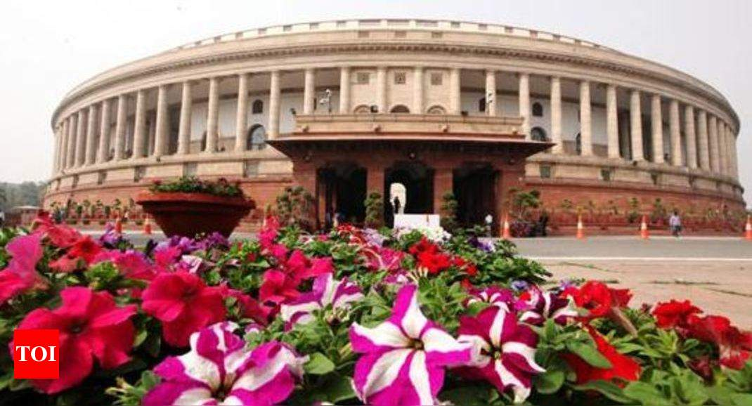 2nd part of Parliament's Budget session from Monday; curtailment on cards due to Assembly polls