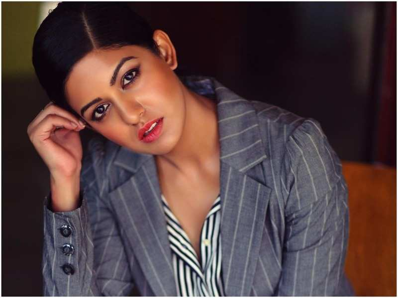 Ishita Dutta (Pic: Instagram.com/@ishidutta)