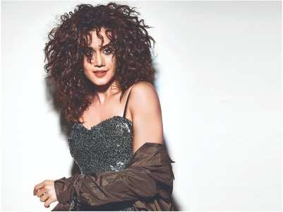 Taapsee: I don't have skeletons in my cupboard