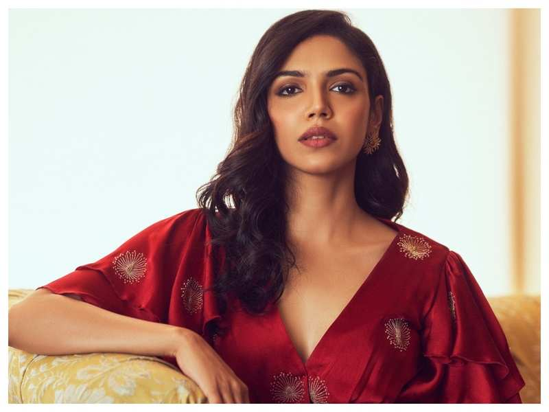 Women's Day 2021! Shriya Pilgaonkar: Women are natural leaders and it excites me to see a film set run by them