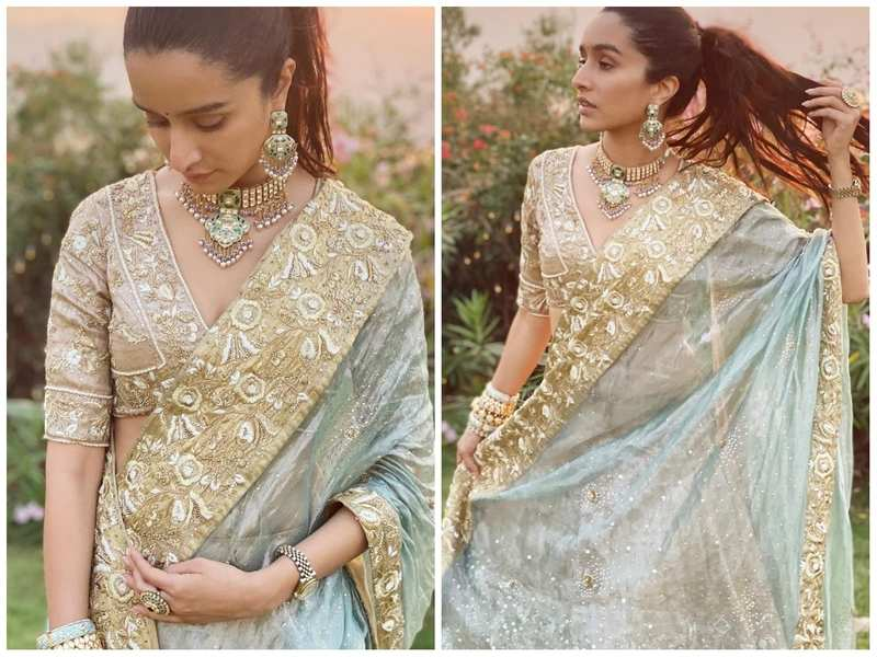 Pic: Shraddha Kapoor Instagram