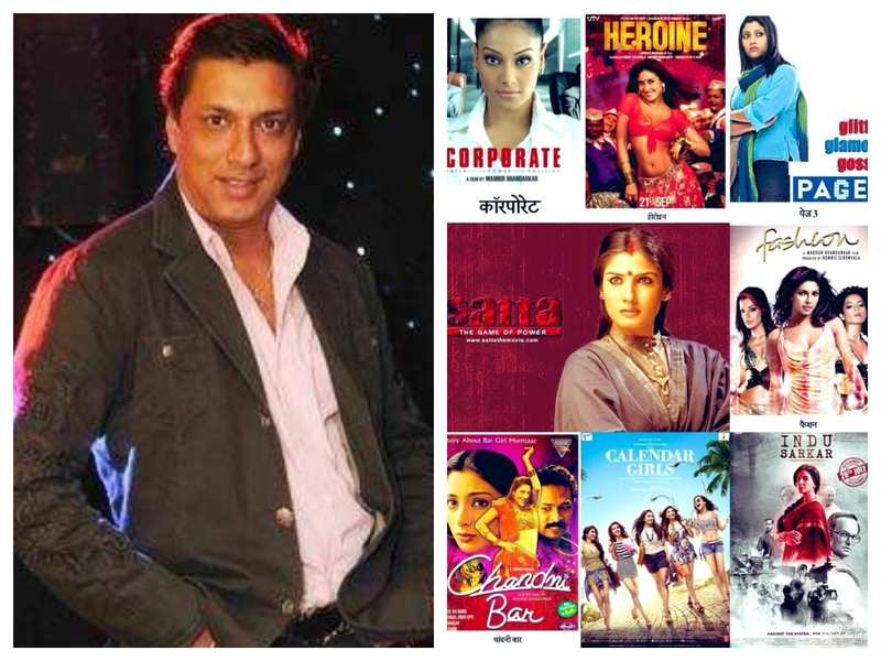 Madhur Bhandarkar shares a sweet Women's Day post: My home, my life, my movies are incomplete without you