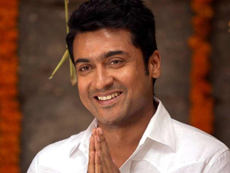 Vinay to play the antagonist in 'Suriya 40'