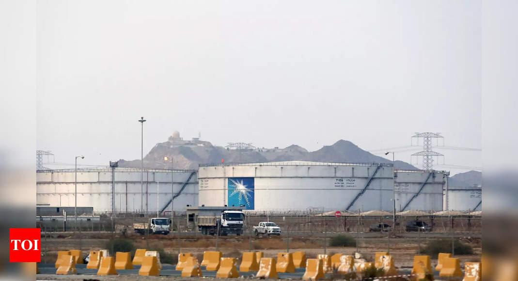 Key Saudi oil site attacked, sending oil prices above $70