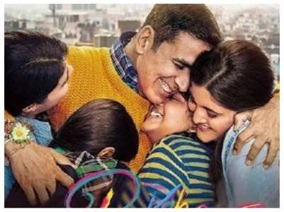 Chawl is being recreated Akki's for next