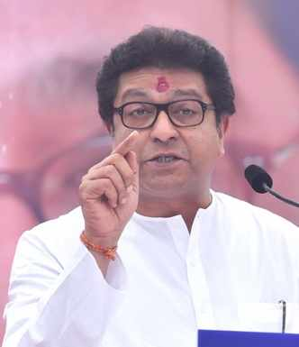 'Wear a mask', set an example: NCP leader urges Raj