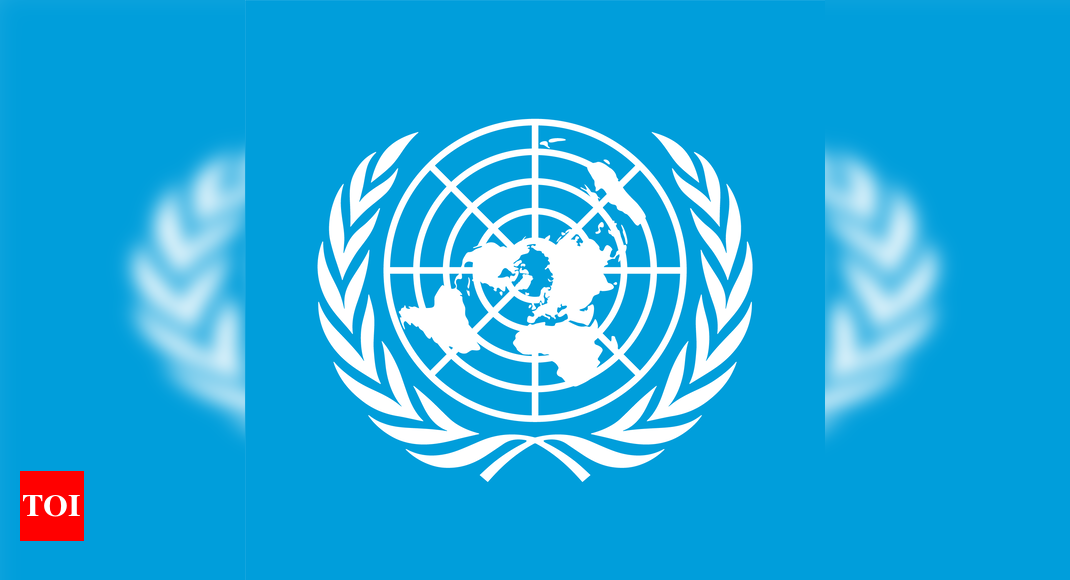 UN condemns killing of 23 people in Iran's border area of Pakistan | World News – Times of India