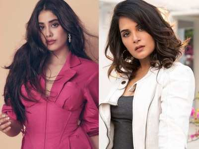 Richa, Janhvi on portrayal of women in films