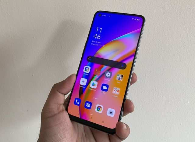 Oppo F19 Pro, F19 Pro+ 5G launched in India: Price, specs and all details