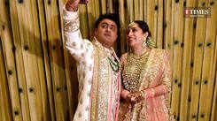 Binoy Gandhi :Jaipur is a dream destination for wedding