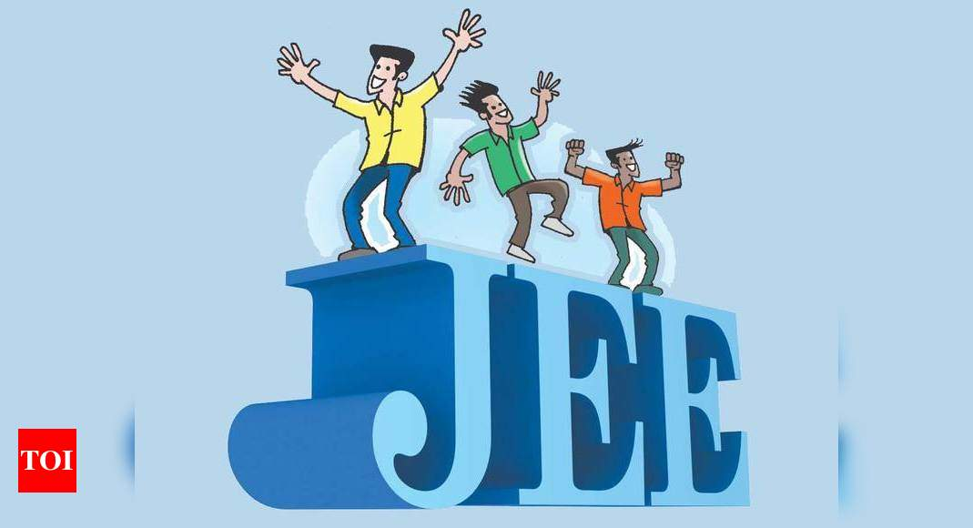 JEE Main result: Six candidates score 100 percentile – Times of India