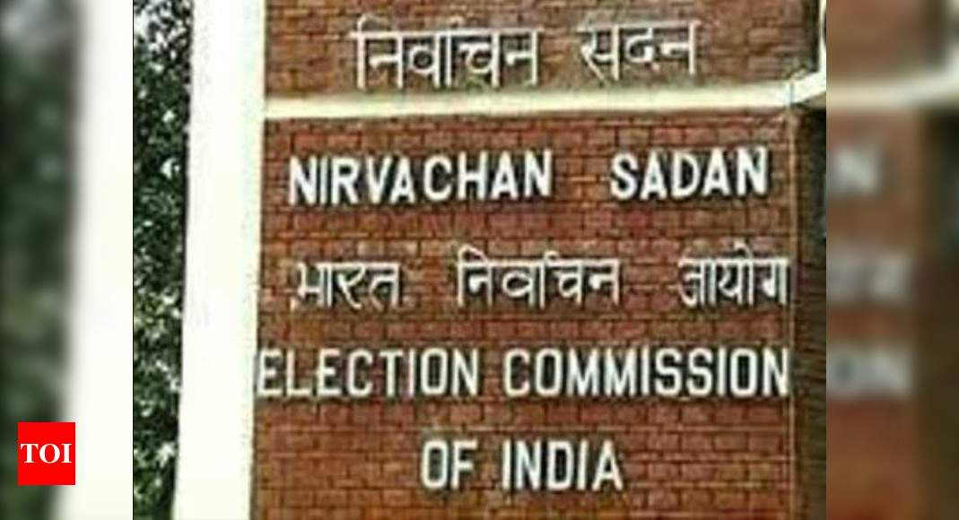 Suspicious transactions, UPI payments; monitored: EC official