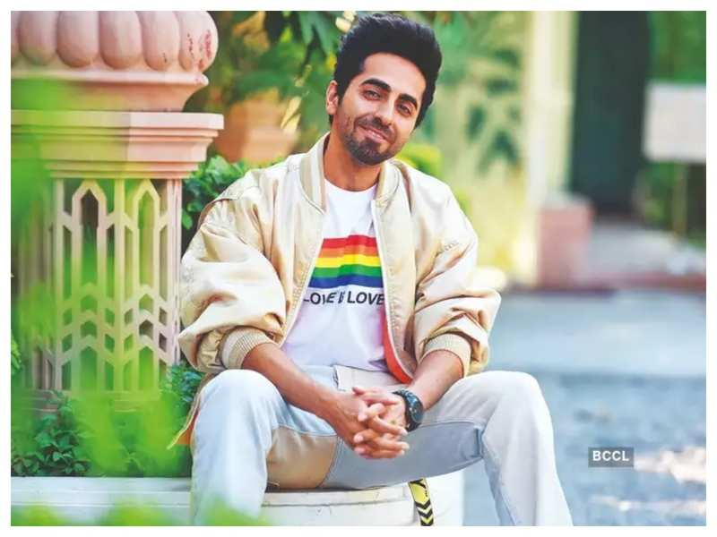 Ayushmann Khurrana opens up about 'Doctor G', says he has always gravitated towards being risky with his film choices