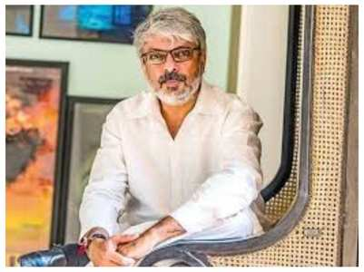 Bhansali tests positive for COVID-19