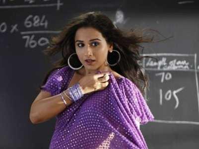 Vidya Balan on parents' reaction to Silk