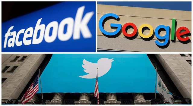 Russia sues Google, Facebook, Twitter for not deleting protest content: Report