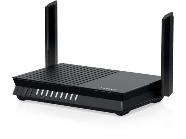 Netgear launches RAX20 dual-band Wi-Fi 6 router at Rs 18,999