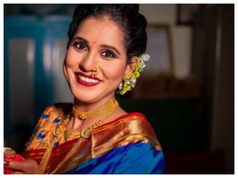 Did you know Nandita Patkar was a radio jockey before she ventured into acting?