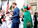 Stunning pictures of Prince Harry and Meghan Markle go viral