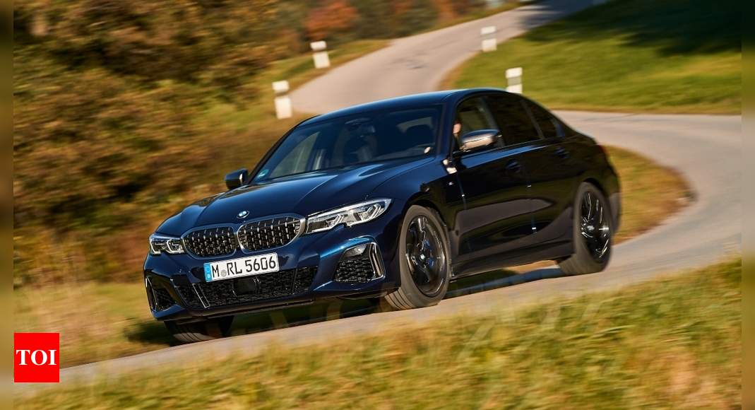 Bmw M340i Price In India 2021 Bmw M340i Launched In India Priced At Rs 62 90 Lakh