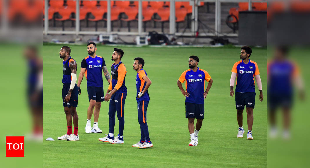 Five options for openers, nine for fast bowlers in Test cricket: Indian cricket's happy problem of plenty - Times of India