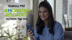 Aahana Kumra takes forward the #MonsterReloaded challenge from 31%