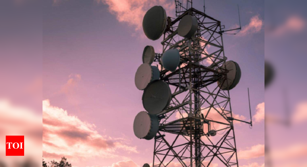 Govt seeks to firewall telecom infra from Chinese threat - Times of India
