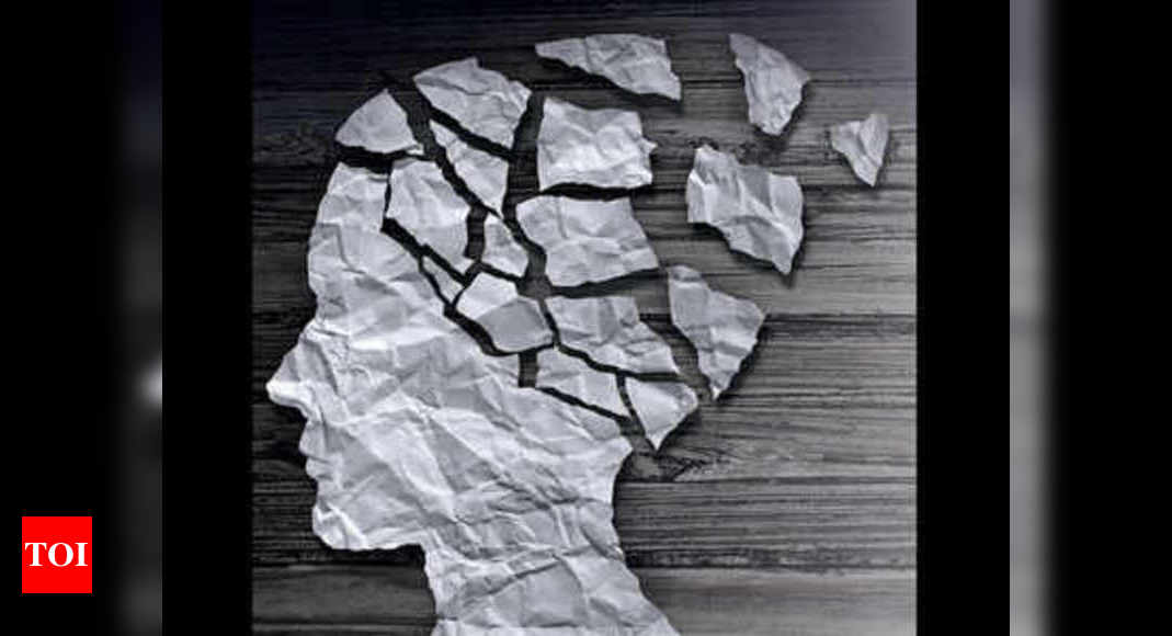 'Energy loss in brain cells may trigger Parkinson's' - Times of India