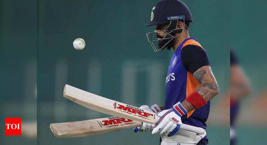 New week, new format, same mission: Virat Kohli all set for T20I challenge against England | Cricket News – Times of India