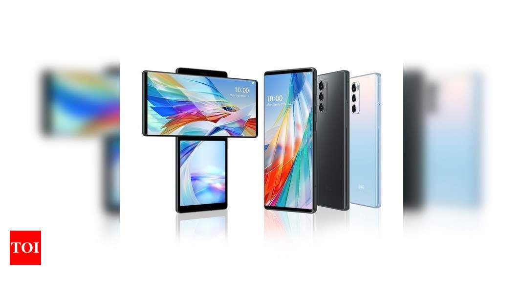 That is when LG V50 ThinQ, LG VELVET 4G and different LG smartphones will Android 11 replace