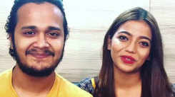 Rohit Raut shares adorable video with girlfriend Juilee Joglekar
