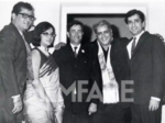 #GoldenFrames: Shashi Kapoor - Bollywood charmer's life in pictures​