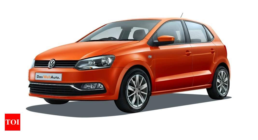 Volkswagen's pre-owned channel aims to boost presence – Times of India