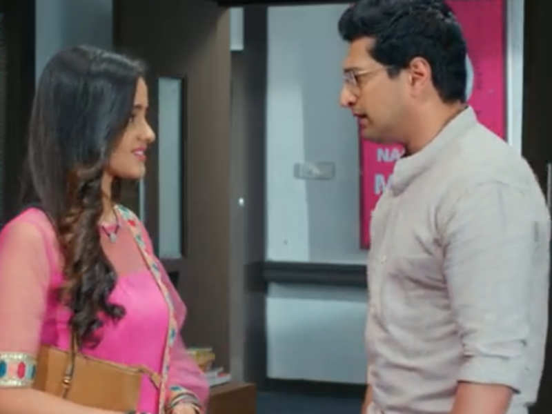 Ghum Hai Kisikey Pyaar Mein: Pulkit proves his innocence to Sai but will  Virat prove him wrong with his investigation? - Times of India