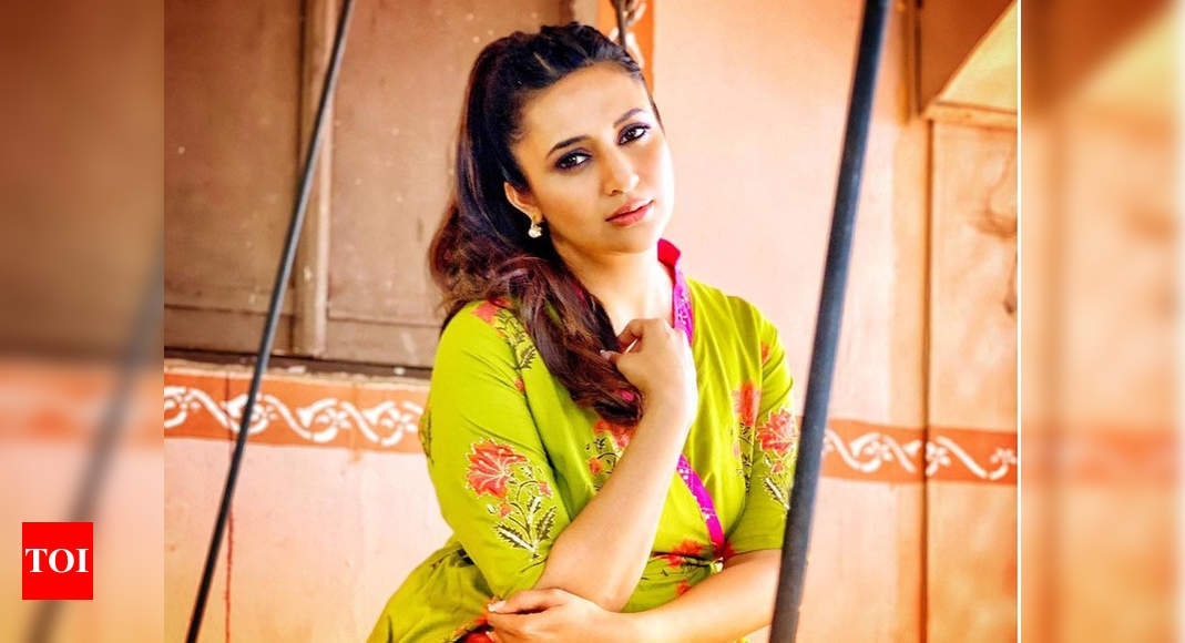 Exclusive! Divyanka Tripathi reveals on Women's Day: 'Some men around me have made indecent proposals but - Times of India