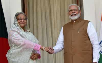 Bangladesh Prepares to Welcome Prime Minister Modi for the Golden Jubilee Celebrations | India News