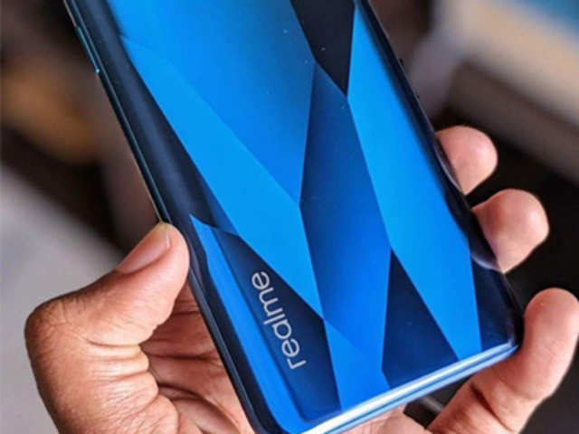 Realme announces launch date of Realme 8 smartphone series