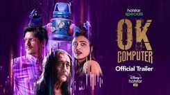 'OK Computer' Trailer: Vijay Varma And Radhika Apte starrer 'OK Computer' Official Trailer