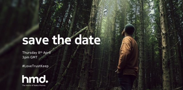 HMD Global announces event for April 8; Nokia X10, Nokia X20 5G expected to be launched