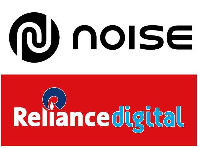 Noise And Reliance Retails Partnership