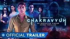 Chakravyuh - An Inspector Virkar Crime Thriller - An MX Original Series | Official Trailer