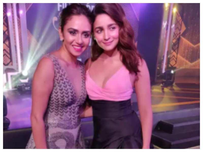 Amruta Khanvilkar wishes Alia Bhatt on her birthday; calls her 'a bundle of sheer brilliance'